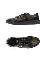 Barracuda Sneakers Black