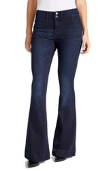 William Rast Women's Flawless Flare Jeans