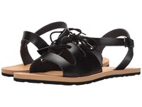 Volcom Lacey Black Women's Sandals