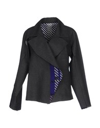 Issey Miyake Suits And Jackets Blazers Women Grey