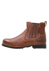 Dockers By Gerli Boots Braun Brown