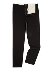 Lyle And Scott Chino Trousers Black
