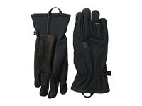Mountain Hardwear Torsion Insulated Glove Black Extreme Cold Weather Gloves