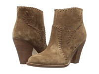 Ivanka Trump Mandel Light Brown Women's Boots Tan