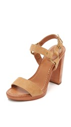 Frye Sara Harness Sandals