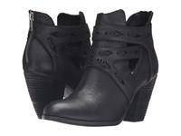 Not Rated Enzo Black Women's Boots