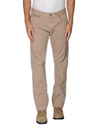 Love Moschino Casual Pants Beige