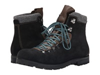 Woolrich Packer Black Men's Boots