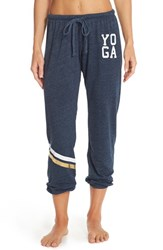 Women's Spiritual Gangster 'Yoga' Sweatpants