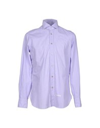 Drumohr Shirts Shirts Men