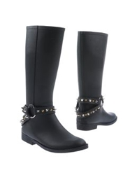 Tatoosh Boots Black