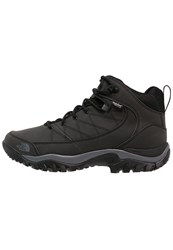The North Face Storm Strike Wp Walking Boots Tnf Black Zinc Grey