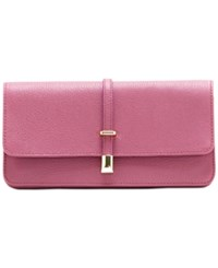 Vince Camuto Molly Wallet Fig Jam