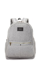 State Union Backpack Heather Gray
