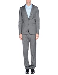 Mauro Grifoni Suits And Jackets Suits Men Lead