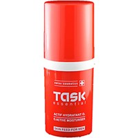 Task Essential Men's Skin Feed Moisturizing Cream No Color