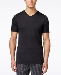 Michael Michael Kors Men's Arlington V Neck T Shirt