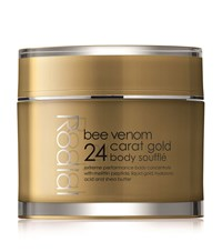 Rodial Bee Venom 24 Carat Gold Body Souffle Female