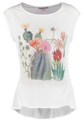 Anna Field Blouse Offwhite Off White