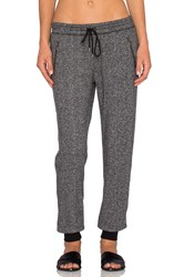 Soft Joie Saxby B Jogger Charcoal