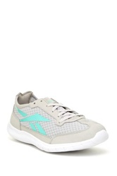Reebok Sport Ahead Action Walking Shoe Gray