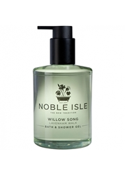 Noble Isle Willow Song Bath And Shower Gel 250Ml