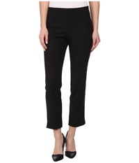 Karen Kane Capri Black Women's Casual Pants