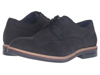 Kenneth Cole Reaction Pep Ur Step Navy Men's Lace Up Casual Shoes