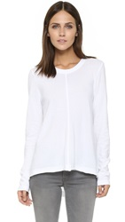 Wilt Lux Easy Tee White