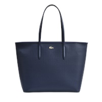 Lacoste Chantaco Medium Shopping Tote