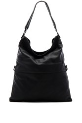 Bcbgeneration Messenger Shoulder Bag Black