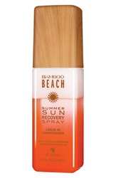 Alterna 'Bamboo Beach Summer Sun Recovery Spray' Leave In Conditioner Limited Edition