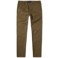 Wings Horns Westpoint Chino Green