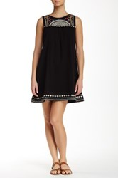 Rip Curl Fantasy Dress Black