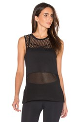 Lorna Jane Favorite Tank Black