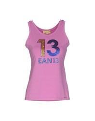 Ean 13 Topwear Vests Women Light Purple