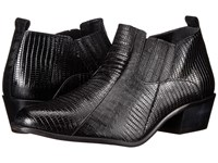 Stacy Adams Santee Black Men's Pull On Boots