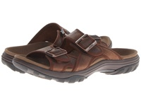 Jambu Magnet Brown Men's Shoes