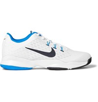 Nike Tennis Air Zoom Ultra Mesh Sneakers White