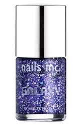 Nails Inc. London 'Galaxy' Nail Polish Westminster Bridge Road