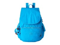 Kipling Ravier Backpack Summer Splash Backpack Bags Blue