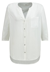 Zalando Essentials Blouse Off White Off White