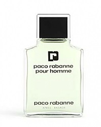 Paco Rabanne After Shave 3.4 Oz. No Color