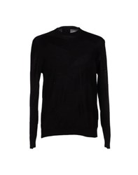 Relive Knitwear Jumpers Men Black