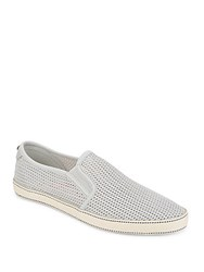 Original Penguin New Espy Slip On Sneakers Dawn Blue