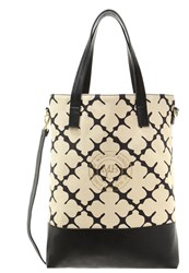 By Malene Birger Irinki Tote Bag Nature Beige