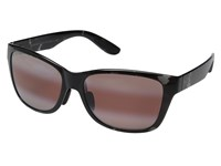 Maui Jim Road Trip Grey Black Tortoise Maui Rose Polarized Fashion Sunglasses Brown
