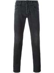 Rag And Bone Skinny Jeans Grey
