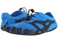 Vibram Fivefingers Kso Evo Blue Black Men's Running Shoes