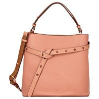 Nica Corina Medium Grab Bag Dusky Pink
